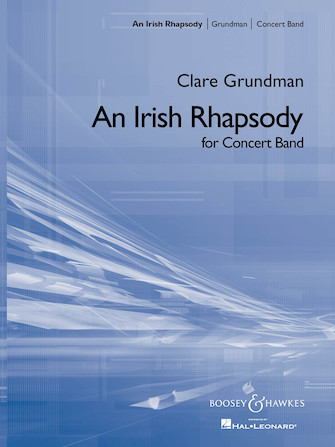 Product Cover for An Irish Rhapsody