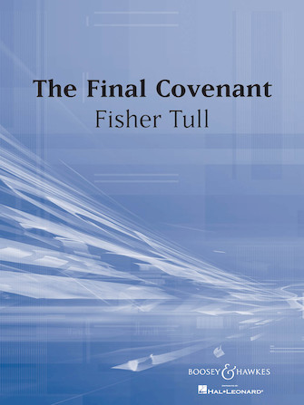 Product Cover for The Final Covenant