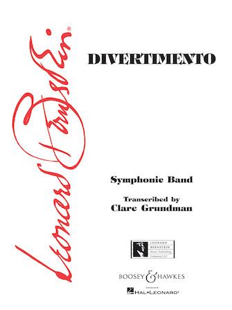 Product Cover for Divertimento