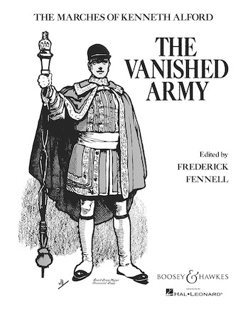 Product Cover for The Vanished Army