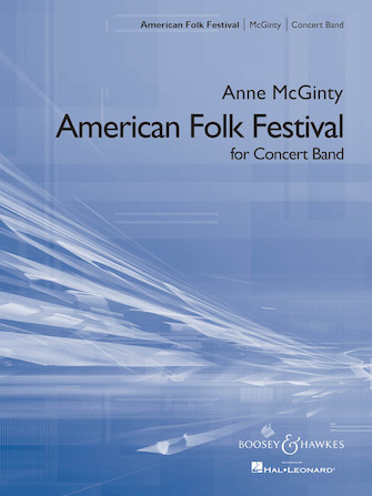 Product Cover for American Folk Festival