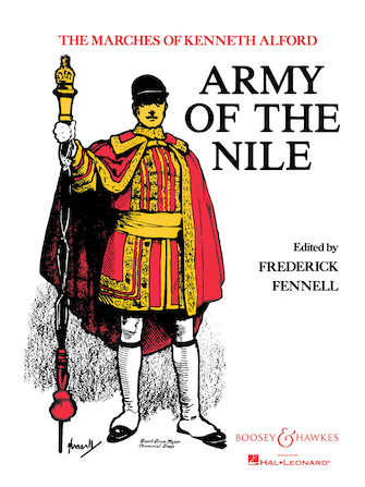 Product Cover for Army of the Nile