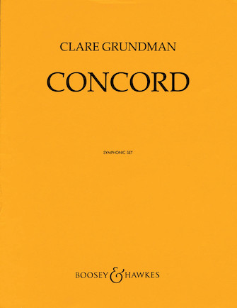 Product Cover for Concord
