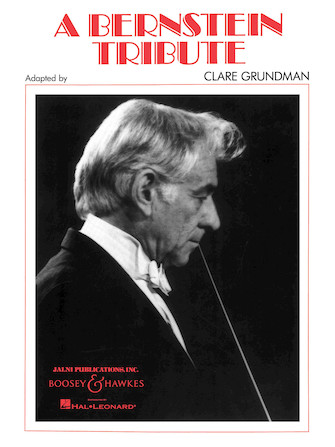 Product Cover for A Bernstein Tribute