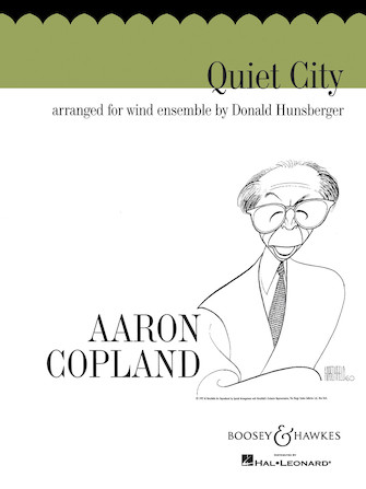 Product Cover for Quiet City