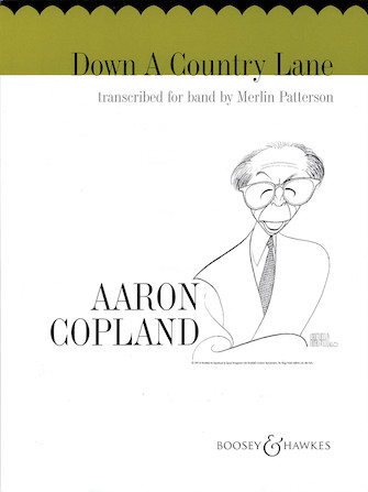 Product Cover for Down a Country Lane