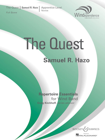 Product Cover for The Quest