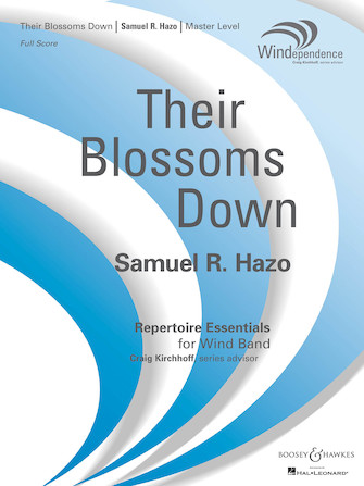 Product Cover for Their Blossoms Down