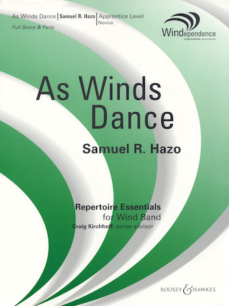 Product Cover for As Winds Dance