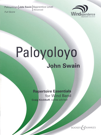 Product Cover for Paloyoloyo
