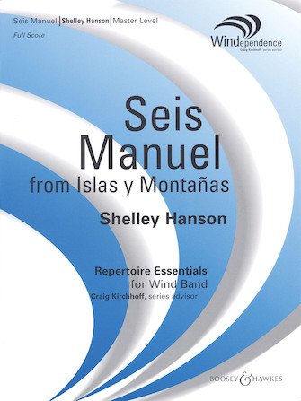 Product Cover for Seis Manuel (from Islas y Montañas)