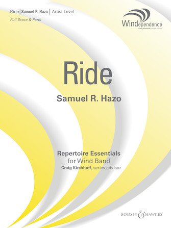Product Cover for Ride