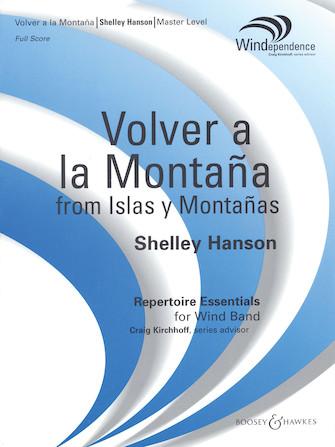 Product Cover for Volver a la Montaña (from Islas y Montañas)