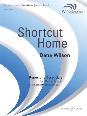 Product Cover for Shortcut Home