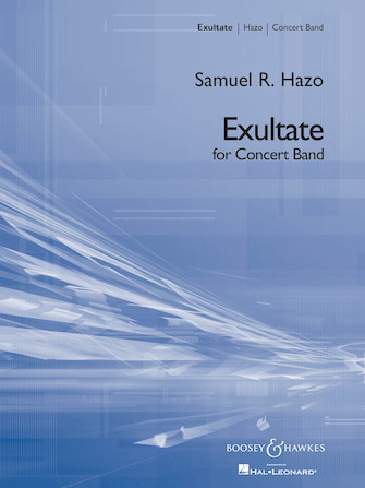 Product Cover for Exultate