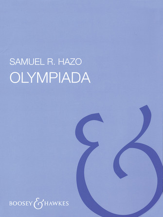 Product Cover for Olympiada