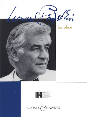 Product Cover for Bernstein for Oboe