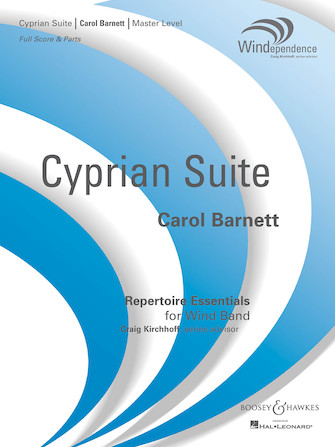 Product Cover for Cyprian Suite