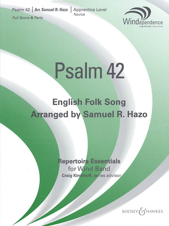 Product Cover for Psalm 42