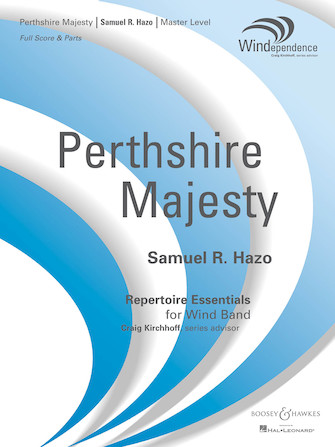 Product Cover for Perthshire Majesty