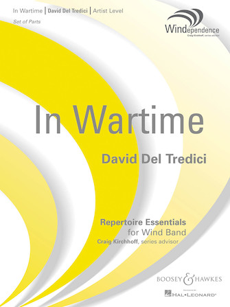 Product Cover for In Wartime