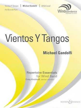Product Cover for Vientos y Tangos
