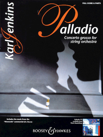 Product Cover for Palladio