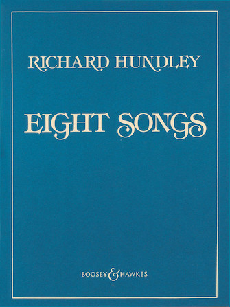 Product Cover for Eight Songs