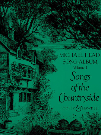 Product Cover for Michael Head Song Album – Volume I
