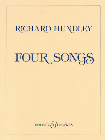 Product Cover for Four Songs