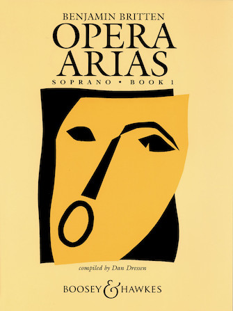 Product Cover for Opera Arias