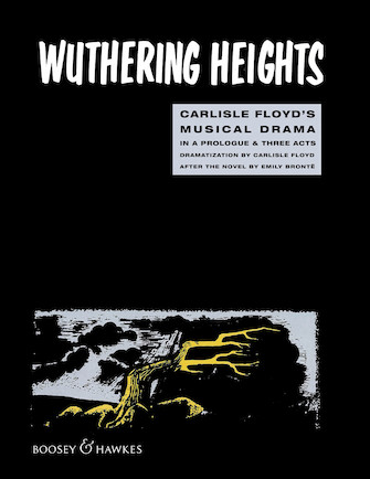 Product Cover for Wuthering Heights