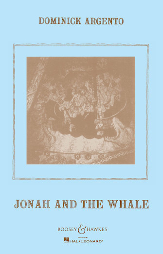 Product Cover for Jonah and the Whale