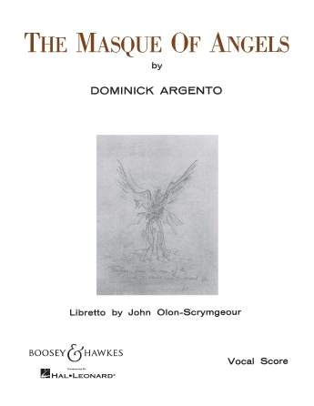 Product Cover for The Masque of Angels