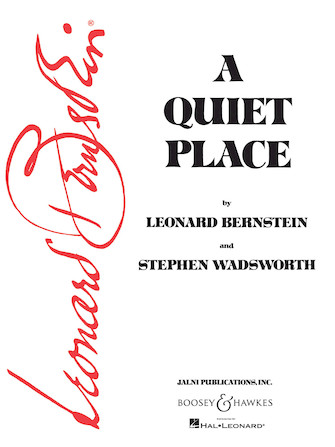 Product Cover for A Quiet Place