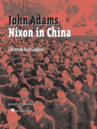 Product Cover for Nixon in China