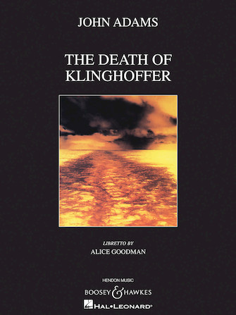 Product Cover for The Death of Klinghoffer