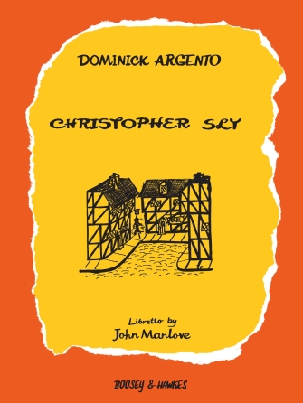 Product Cover for Christopher Sly