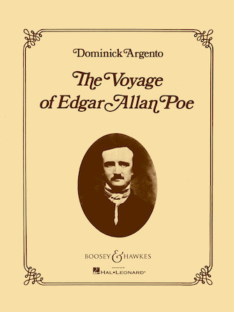 Product Cover for The Voyage of Edgar Allan Poe