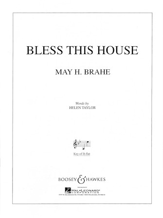 Product Cover for Bless This House