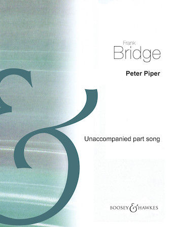 Product Cover for Peter Piper