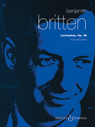 Product Cover for Lachrymae, Op. 48