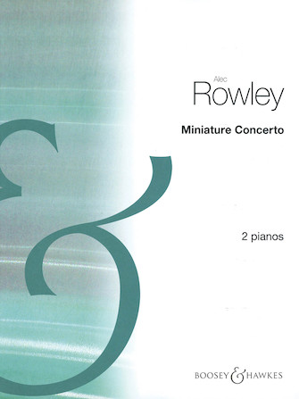 Product Cover for Miniature Concerto