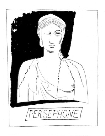 Product Cover for Persephone