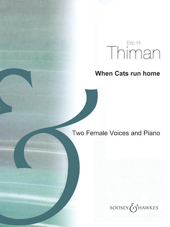 Product Cover for When Cats Run Home
