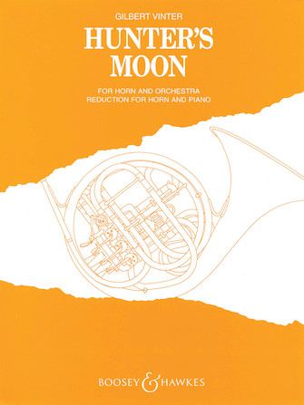 Product Cover for Hunter's Moon