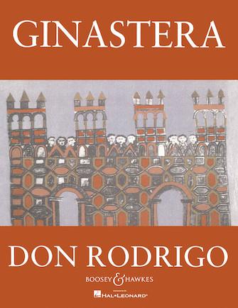 Product Cover for Don Rodrigo