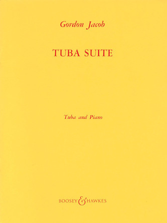 Product Cover for Tuba Suite