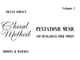 Product Cover for Pentatonic Music – Volume I