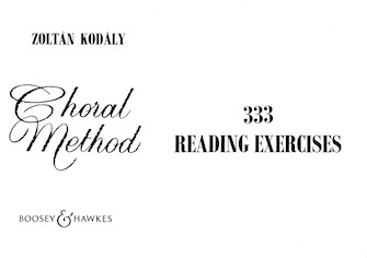 Product Cover for 333 Reading Exercises